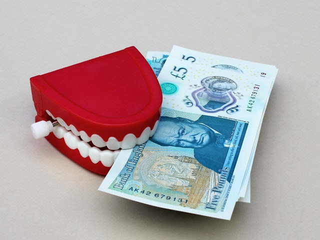 High Cost Cosmetic Dentistry